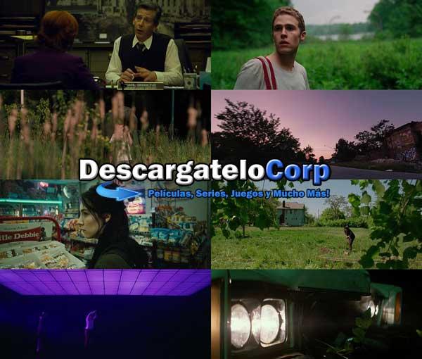 Rio Perdido DVDRip Latino