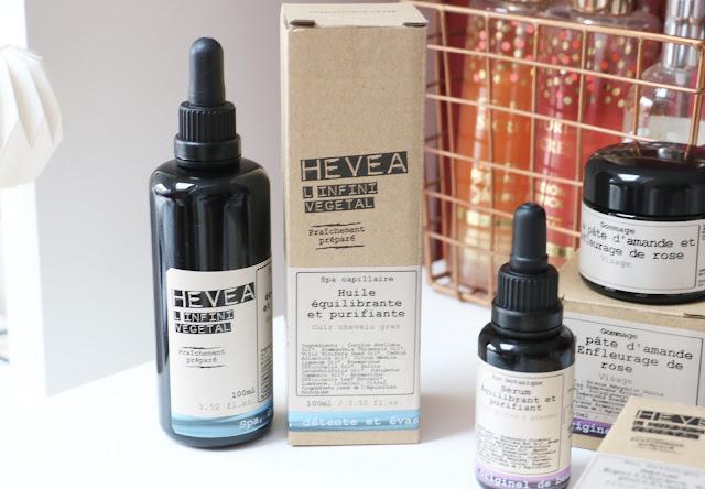 0dfb9ae3aff Je suis ravie des quatre produits Hévéa que j utilise ! Je vous les  recommande d ailleurs fortement. Leur gamme est assez large et ils  proposent des ...
