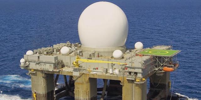 ABD HAARP Deneylerini Türkiye'de Uyguluyor Olabilir