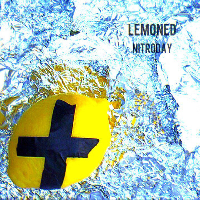 Nitroday - Lemoned