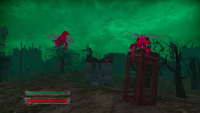 Dread X Collection Game Screenshot 5