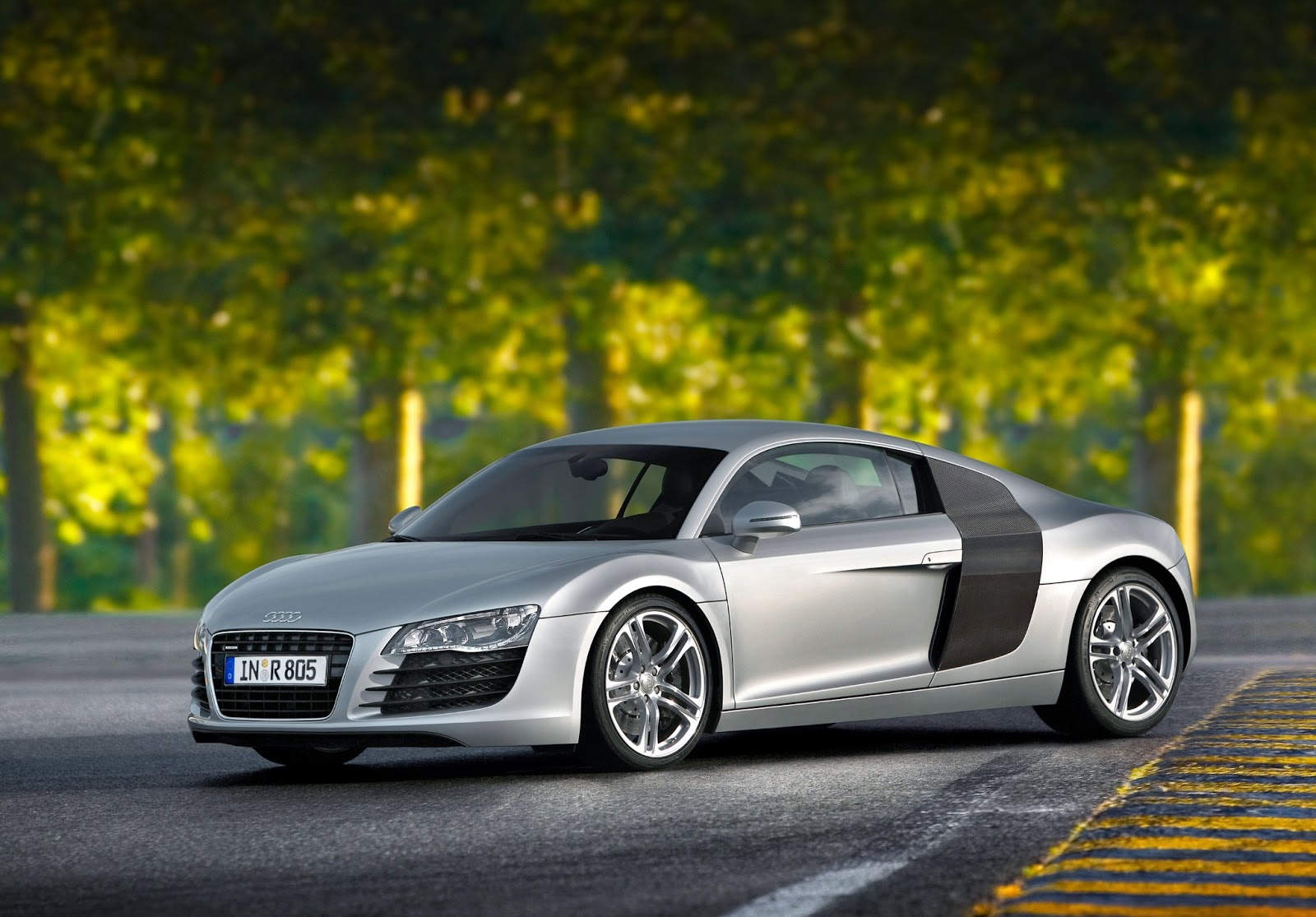 9 Seater Suv >> 2006 Audi R8 2008 Wallpapers Interiors and Exteriors ...