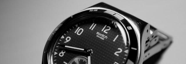 Swatch anuncia planos de desenvolver sistema operacional para smartwatches