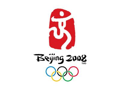 logo JO Pekin 2008