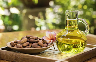 Simple steps on how to extract almond oil