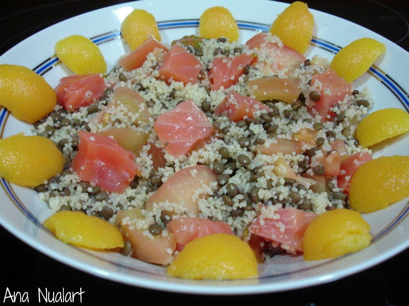 cena proteica senza carne