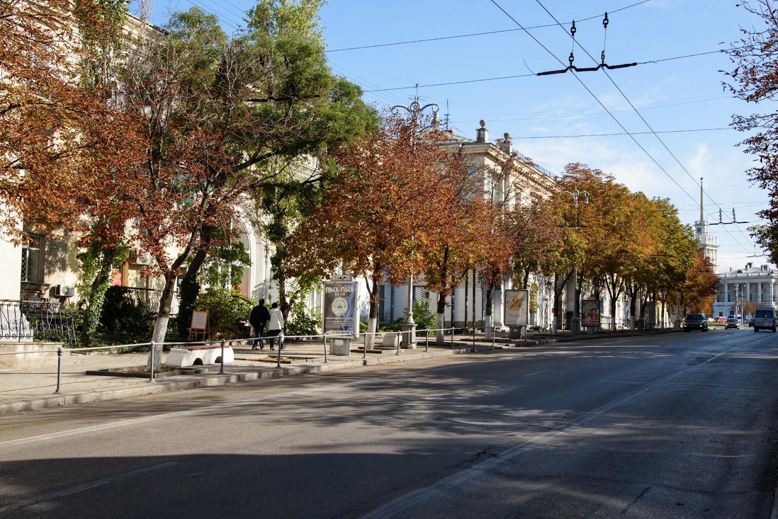 Фотографии Севастополя