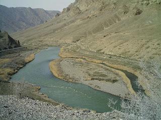 Aras Nehri Nerededir?