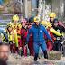 Δέκα νεκροί από τις πλημμύρες στη Γαλλία