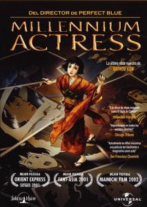 Millennium Actress (2001) [Subthai ซับไทย]