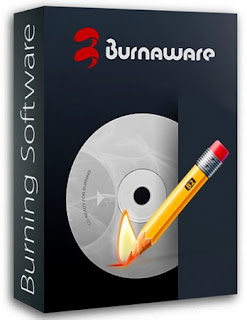 BurnAware Premium v9.6 Multilingual Full Crack