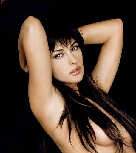 Beautiful porno bikini models