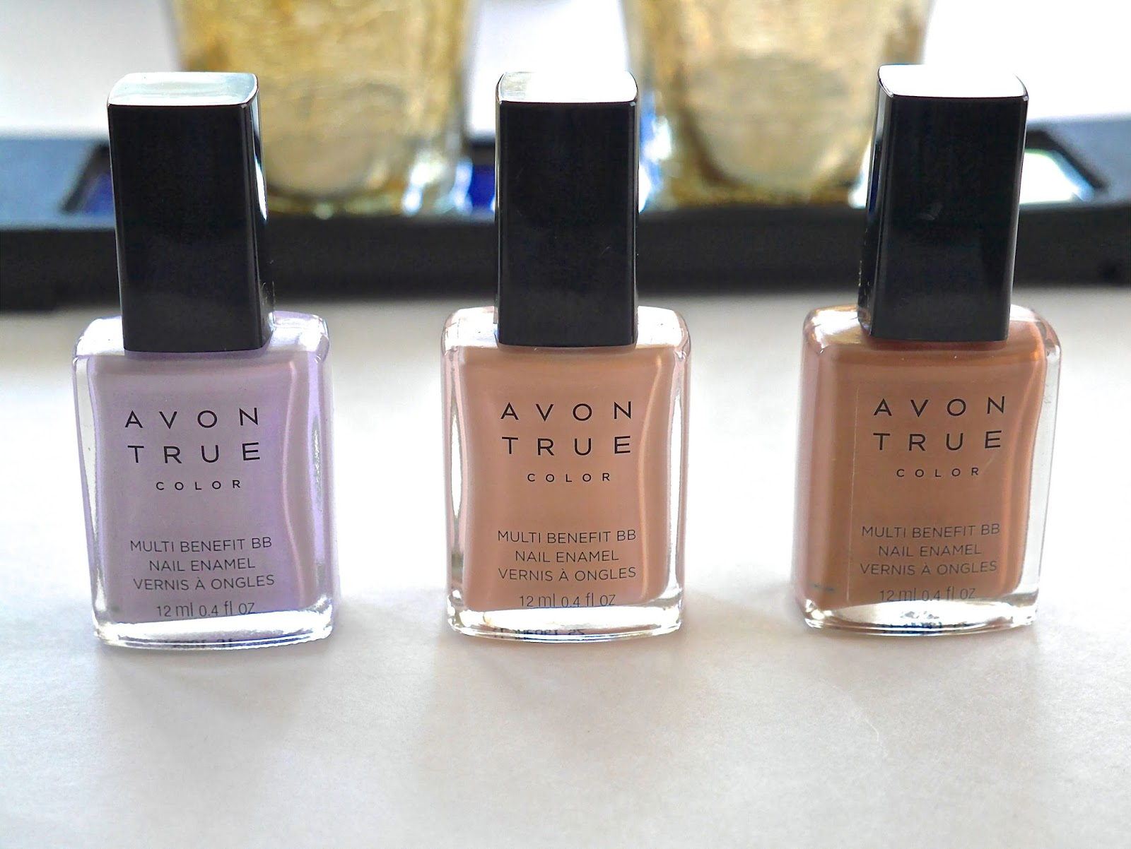 nail polish, long lasting, avon, healthy