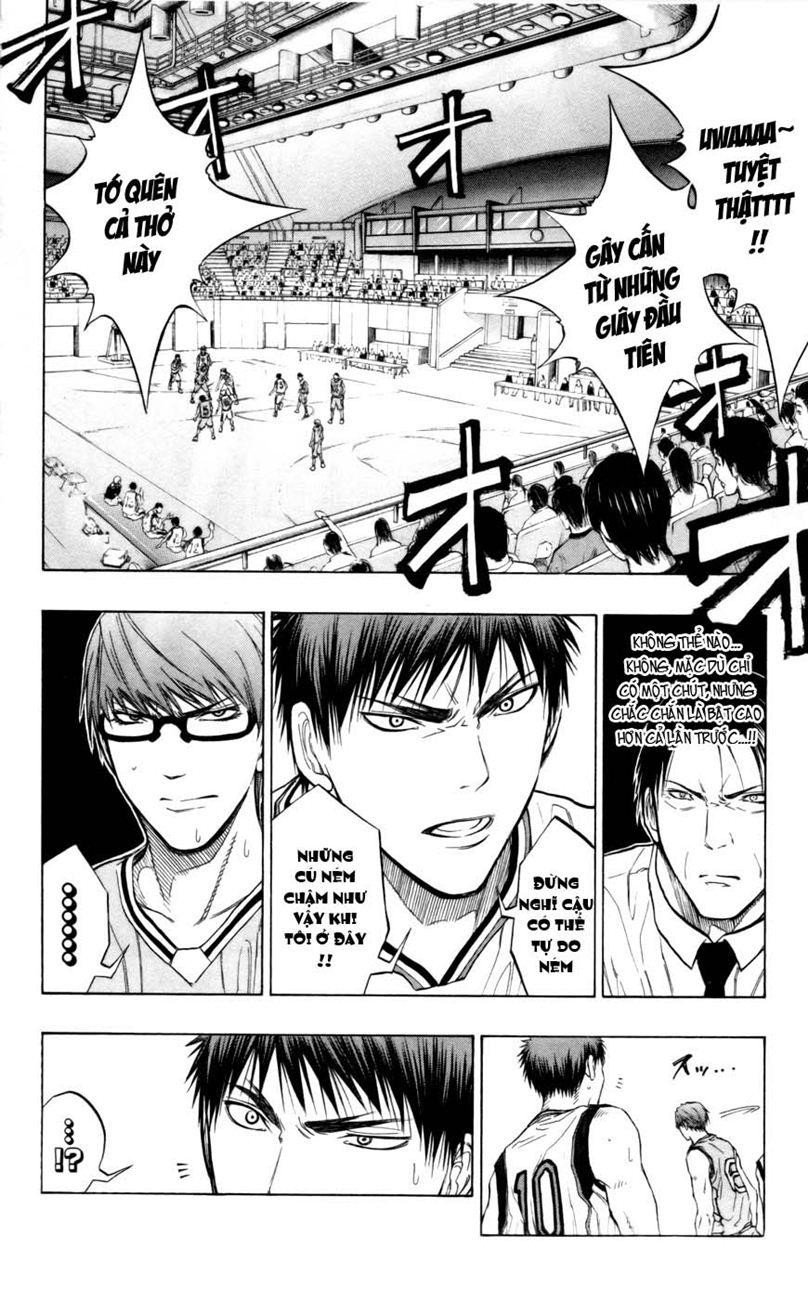 Kuroko No Basket chap 086 trang 12