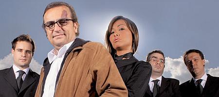 Entrevista com o Tutinha - 2006