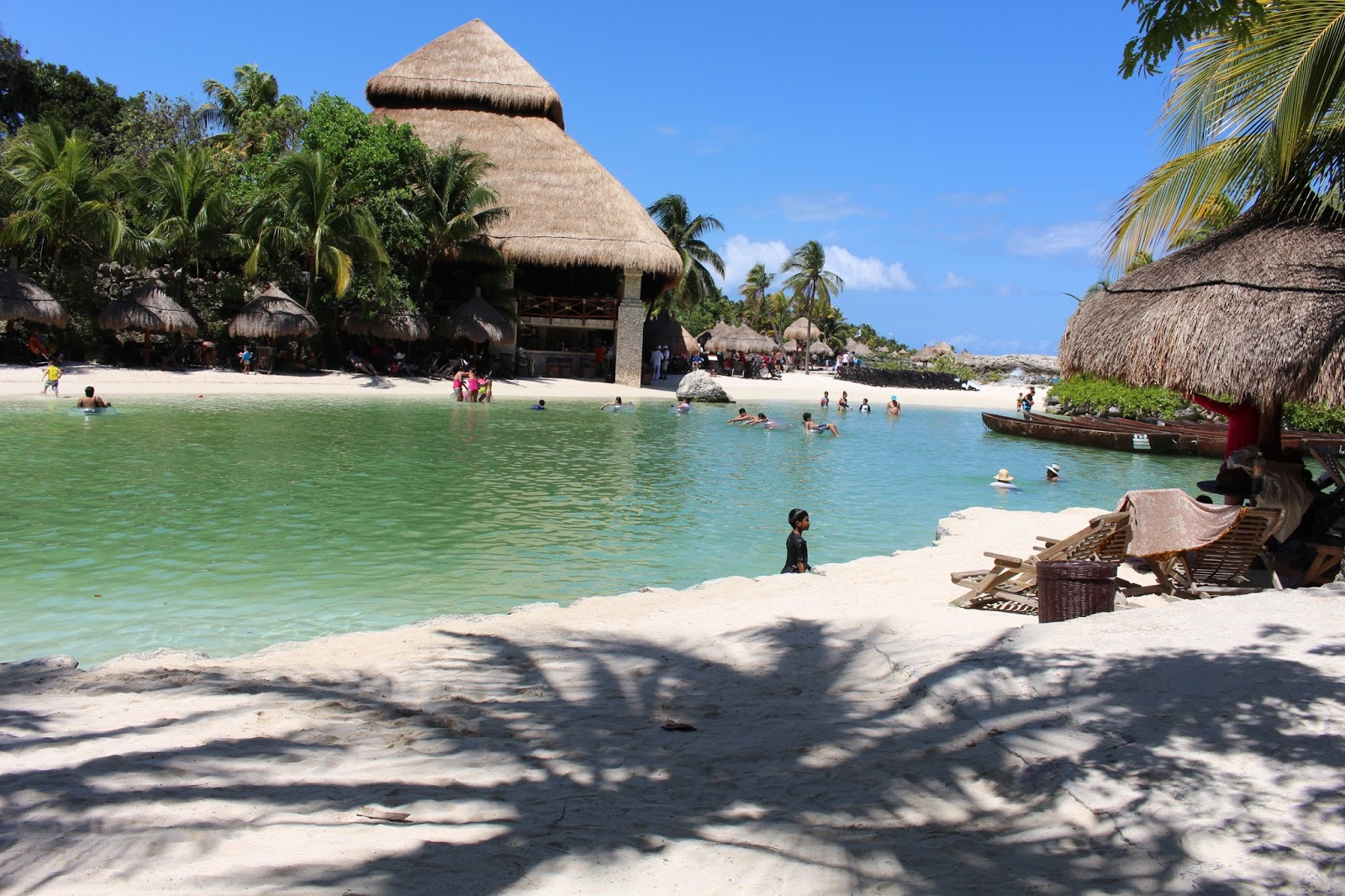 Xcaret Review