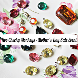 image two cheeky monkeys special mother's day sale event april 6 2016