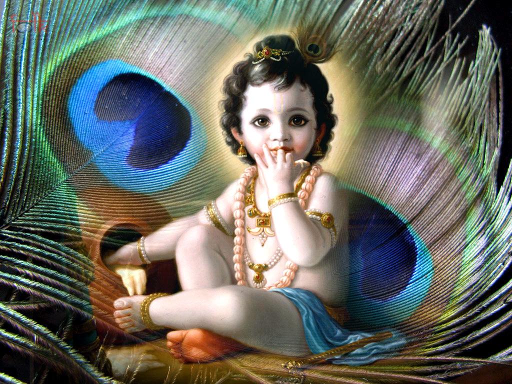 Web Design Company In Udaipur: Bal Gopal Shri Krishna