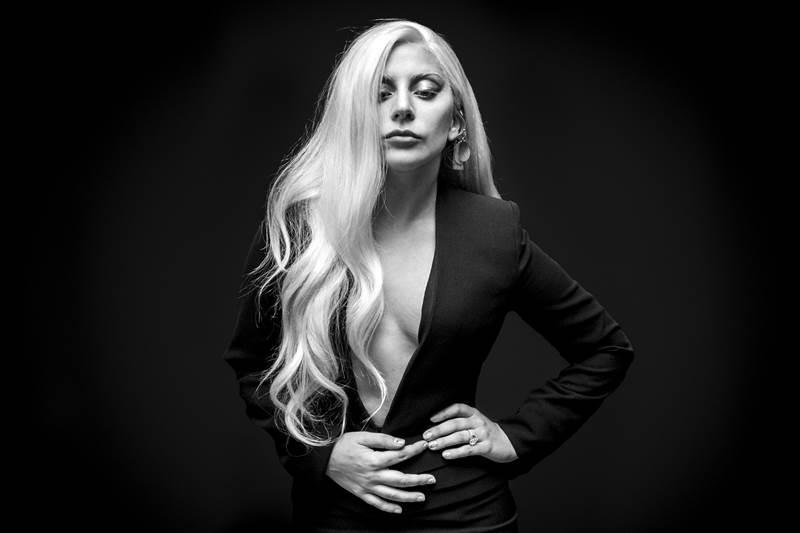 """""""Nasce Uma Estrela"""" com Lady Gaga já tem data de estreia"""