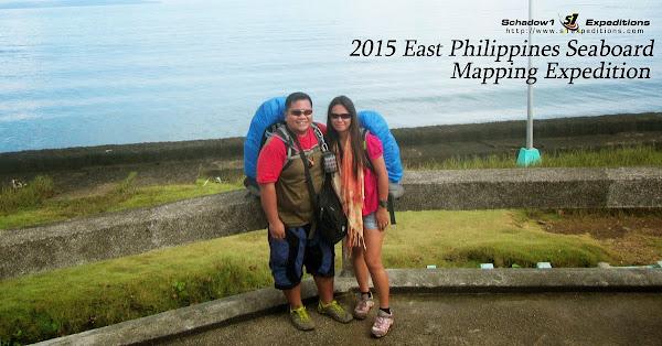 Leyte Landing Memorial - Schadow1 Expeditions