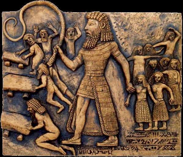 gilgamesh and enkidu relationship