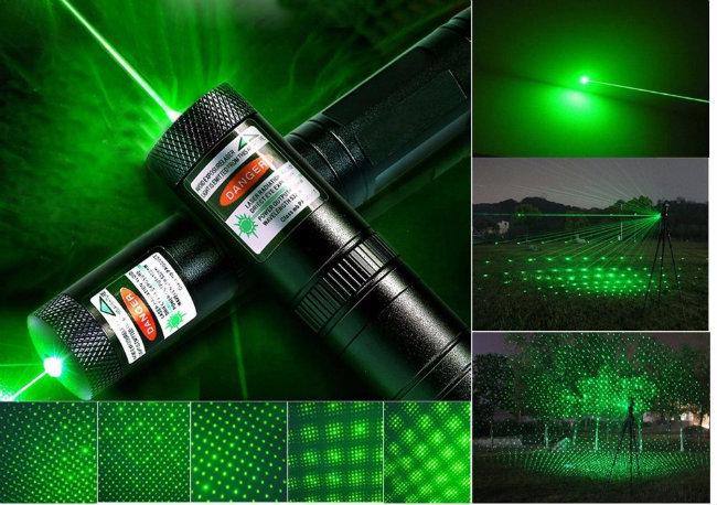 99k - Đèn laser 303 tia sáng xanh giá sỉ và lẻ rẻ nhất