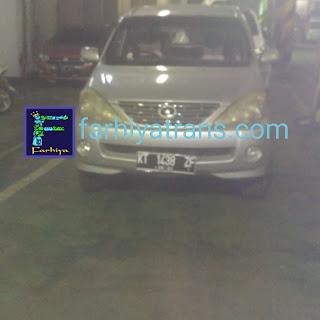 Ekspedisi jasa kirim mobil Surabaya Balikpapan online murah terpercaya