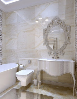 Bathroom Interior Design Tips Nuance Classic