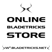 Official Bladetricks Online store E shop of knife maker Nash funcional knives
