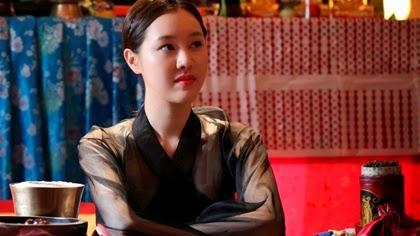 จางฮีบิน (Jang Hee-Bin) @ Who Are You วิญญาณรักนักสืบ