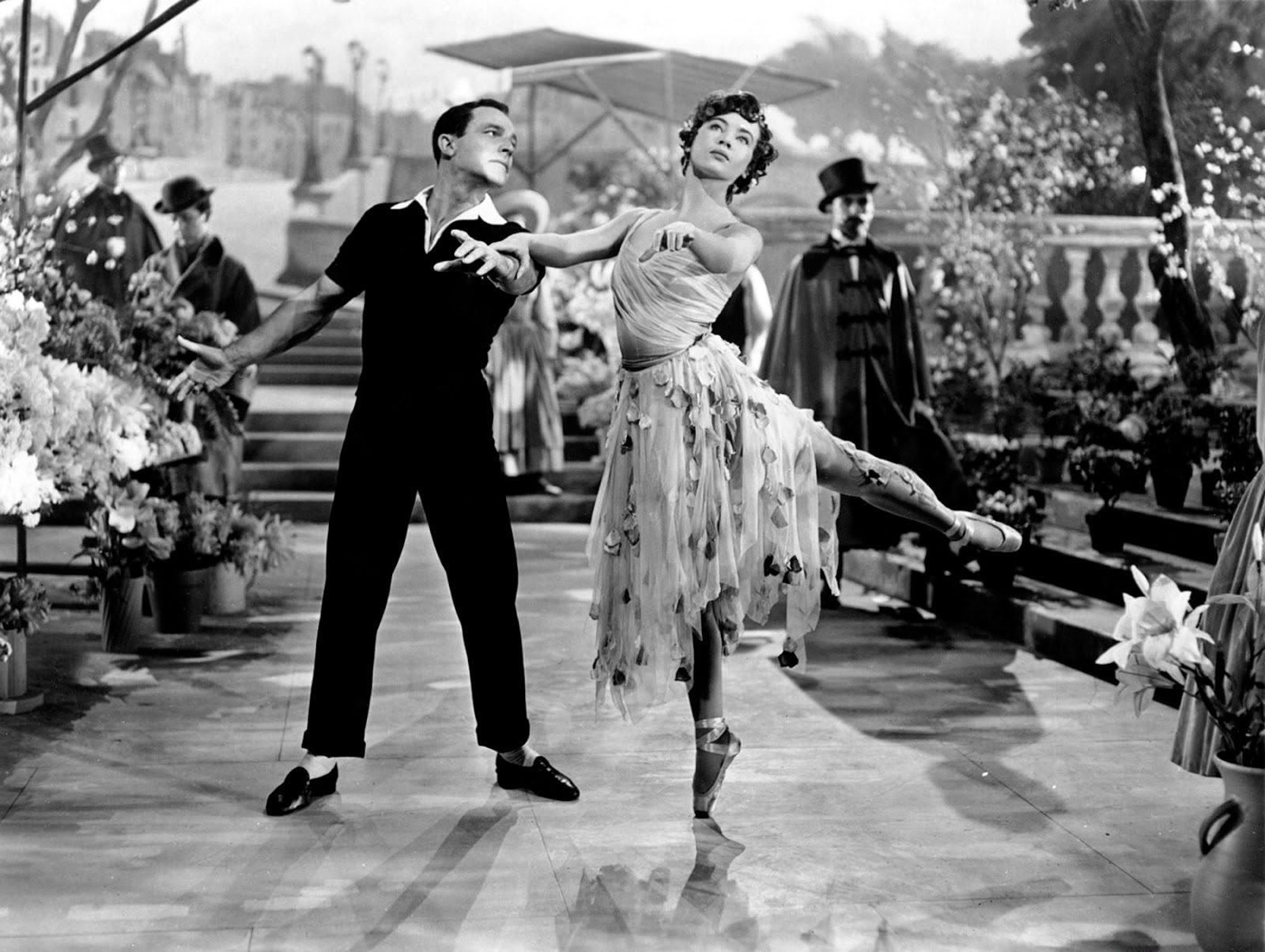 Ballet Sequences In Old Hollywood Films-1101