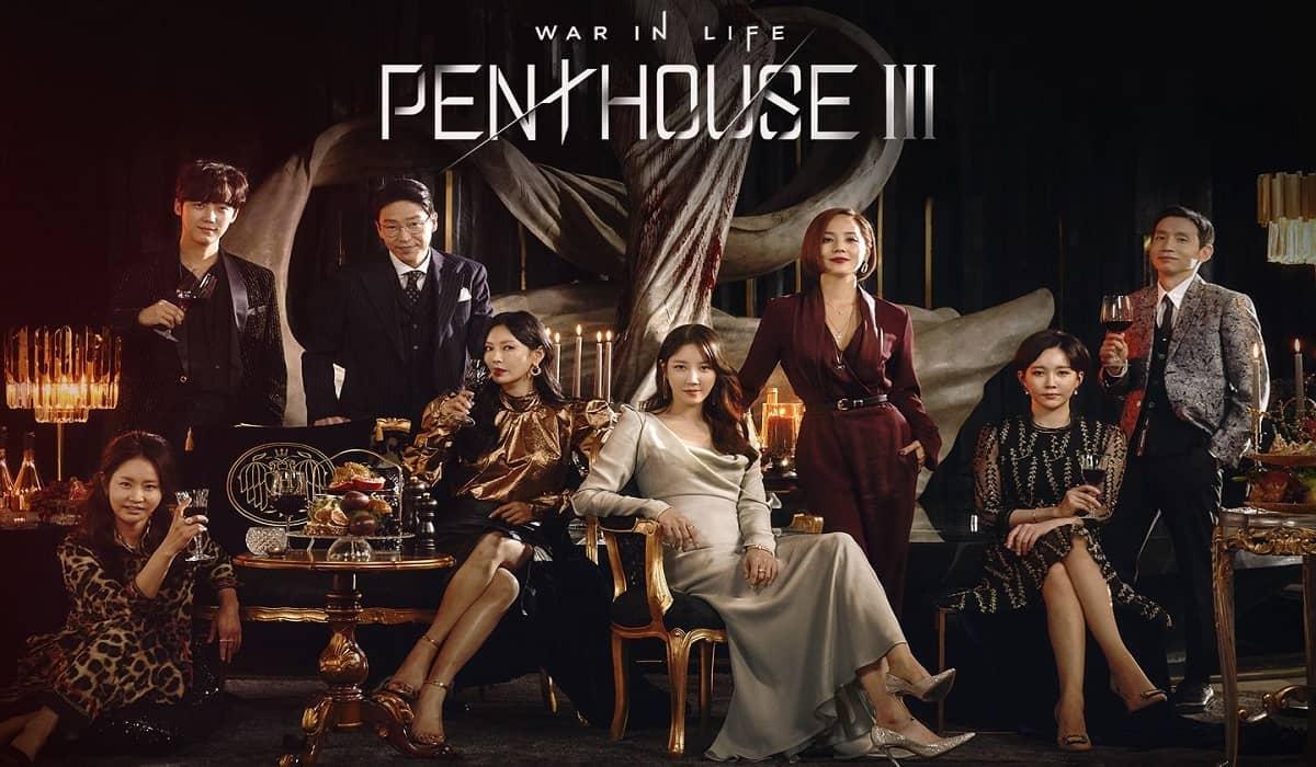 Download Drama Korea The Penthouse Season 3 Sub Indo Batch