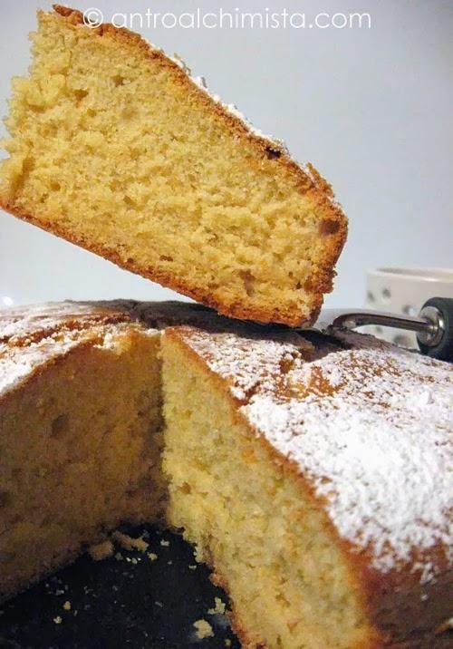 Torta Buona di Zia Gabriella