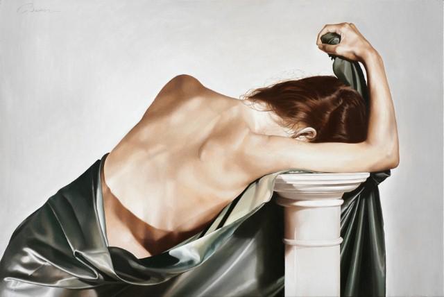 Изобразительное искусство Бельгии. Mathieu Bassez 14