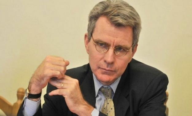 Αμερικανός πρέσβης: Η Ελλάδα σύμμαχος-κλειδί για τη σταθερότητα στην περιοχή