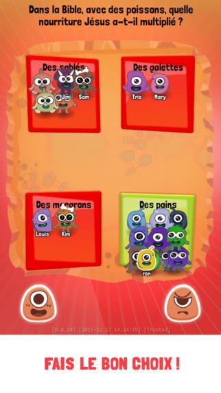 (Culture) On peut installer Quiz Panic sur son mobile pour jouer et apprendre en même temps