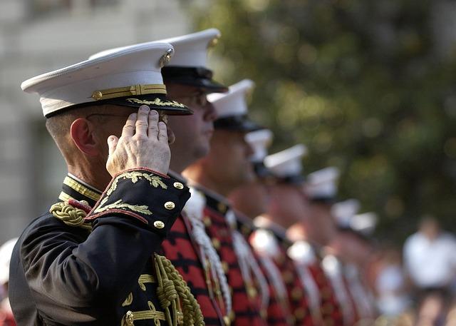 5 Hal Yang Wajib Kau Pahami Sebelum Berkarir Di Dunia Militer