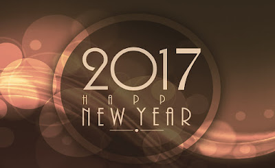 Happy New Year 2017 Quotes for friends/friendship
