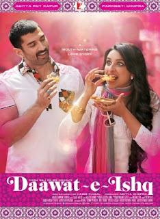 فيلم Daawat-e-Ishq 2014 مترجم اون لاين بجودة عالية HD