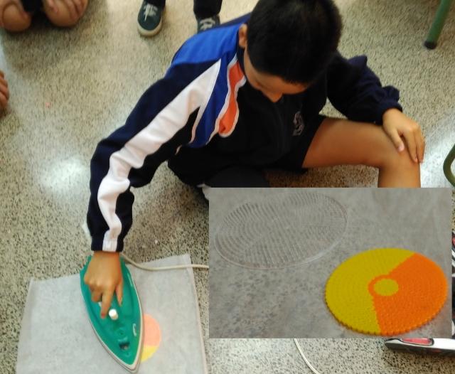 Blog educativo de 6 del ceip toscal longuera hama beads for Ceip llamados