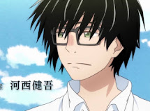 Yuji Ueda se une al reparto de voces de Sangatsu no Lion