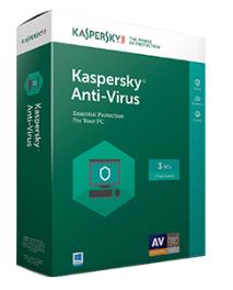 تحميل برنامج الحماية الكبير Kaspersky Anti-Virus 17.0.0.611
