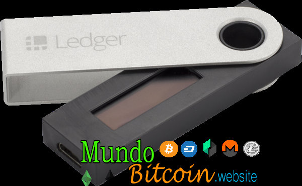 ledger nano s wallet
