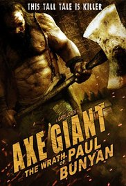 Watch Axe Giant: The Wrath of Paul Bunyan Online Free 2013 Putlocker