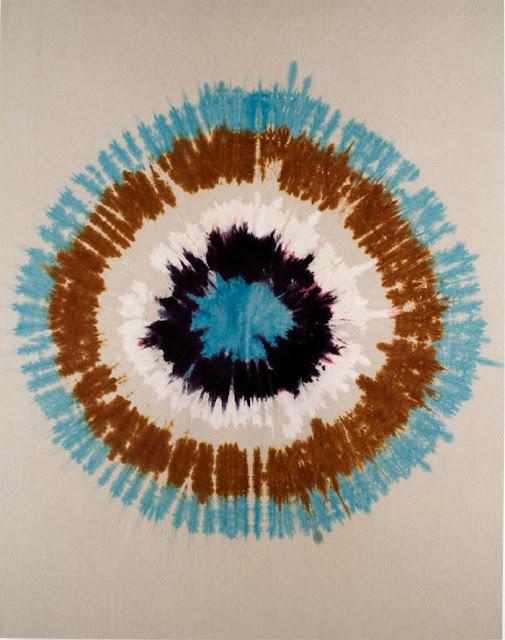 Art Threads Friday Inspiration Tie Dye And Michael Phelan