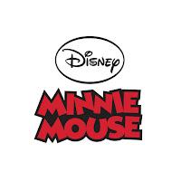 logo minie mouse