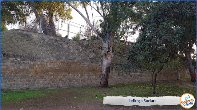 Lefkosa-Surlari-Nicosia