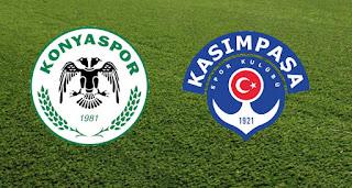 Kasimpaşa - Konyaspor Canli Maç İzle 17 Mayis 2019