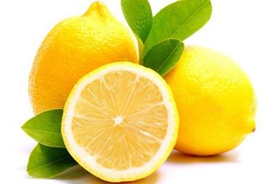 Cara Mengobati Herpes dengan Lemon