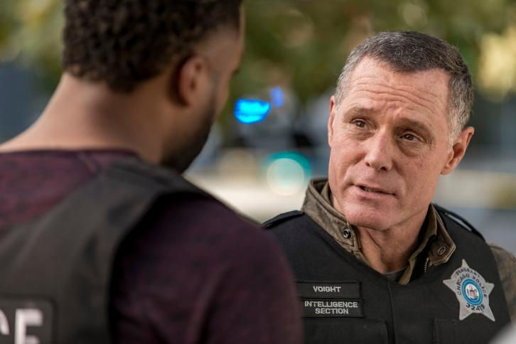 Chicago PD - Episode 4.08 - A Shot Heard Round the World - Promotional Photos & Press Release